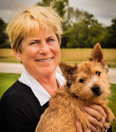 Webinar: Get Your Dog Fit To Sniff! It's Easy And It's Fun