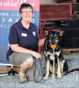 Webinar: Honoring The K9-Handler Team